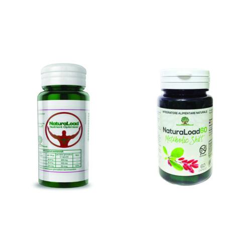 NaturaLoad 60 e 90 capsule