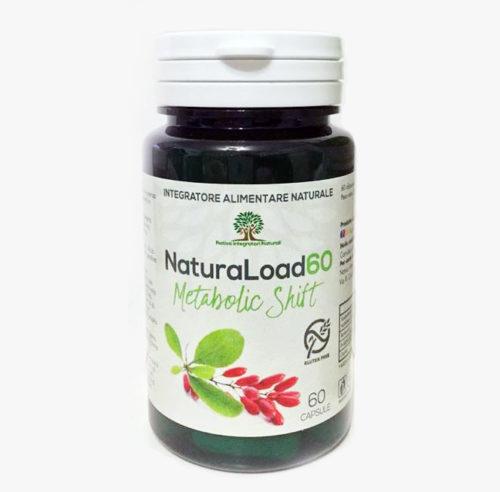 60 capsule per accelerare il metabolismo