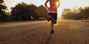 andare a correre aiuta a bruciare le calorie in eccesso