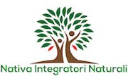 Nativa Integratori Naturali Logo