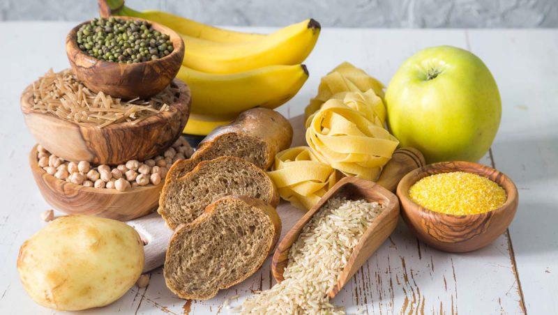 come Integrare i carboidrati nella dieta