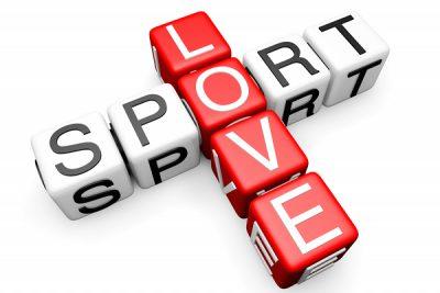 passione per lo sport